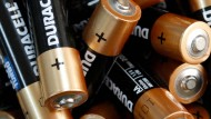 Warren Buffett kauft Duracell