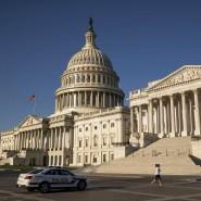 Der amerikanische Kongress hat gerade ein Rekord-Hilfsprogramm auf den Weg gebracht.