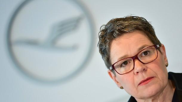 Die erste Frau fürs deutsch-amerikanische Wirtschaftsklima