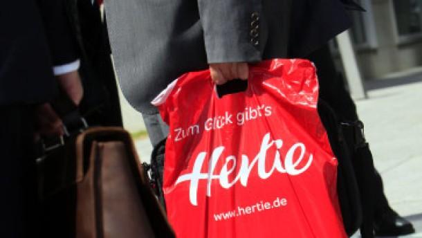 Der Hertie-Skandal