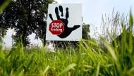 Koalitionsspitzen einig bei Fracking