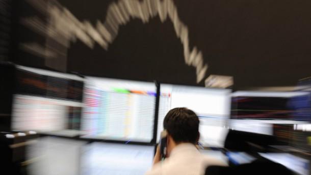 Die Zukunft des Investmentbankings