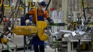 Mogelt China mit dem Wirtschaftswachstum?