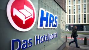 HRS darf von Hotels keine Billiggarantie verlangen