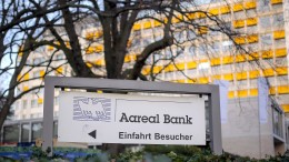 Aareal Bank will Anteil an IT-Tochter verkaufen