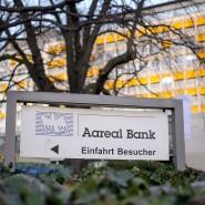 Der Hauptsitz der Aareal Bank in Wiesbaden