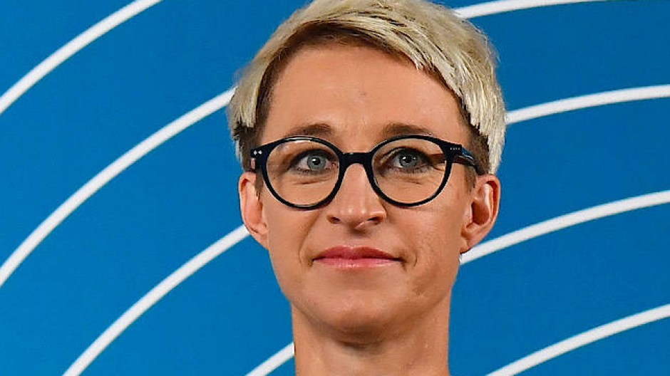 Nadine Schön ist stellvertretende Vorsitzende der Unionsfraktion im Bundestag und zuständig unter anderem für Digitale Agenda.