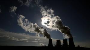 Der Klimaschutzplan 2050 kommt