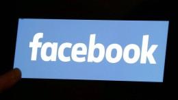 Facebook verliert Webseiten-Besucher