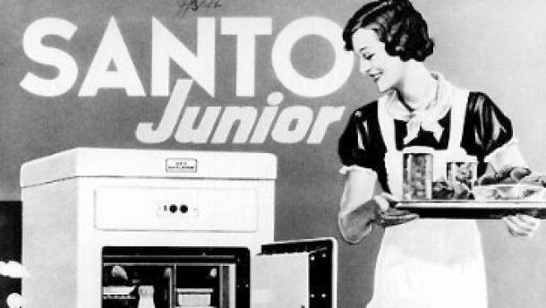 EU will Hausfrau aus Werbung verbannen