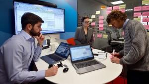 Schweizer Bank UBS legt mehr Geld für Rechtsstreite zur Seite