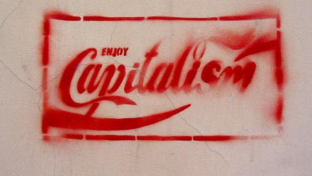 Warum Intellektuelle den Kapitalismus nicht mögen
