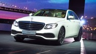 Wird Daimlers Erfolgsfahrt gebremst?
