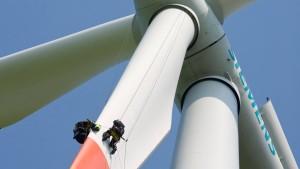 Deutsche finden Energiewende schlecht organisiert