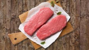 Der Preisverfall des Fleischs