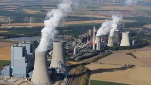 RWE soll fast drei Milliarden Euro Verlust machen
