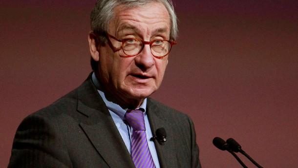 Lehner Aufsichtsratschef von ThyssenKrupp