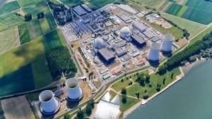 RWE darf wegen Stopps von Atomkraftwerk Biblis klagen