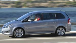 Auch Opel soll manipuliert haben