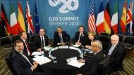 Die wichtigsten Gipfel-Beschlüsse