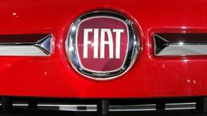 Fiat bleibt unter den Gewinnerwartungen