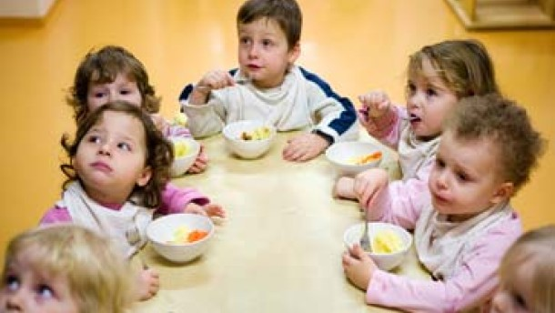 Ein Start-Up namens Kinderzeit
