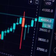 Am Donnerstagabend sprang der Bitcoin-Kurs erstmals über die Marke von 40.000 Dollar.