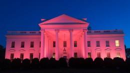 Großes Treffen zur Künstlichen Intelligenz im Weißen Haus
