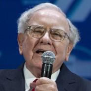 Der 86 Jahre alte Warren Buffett zählt seit vielen Jahren zu den reichsten Menschen der Welt.