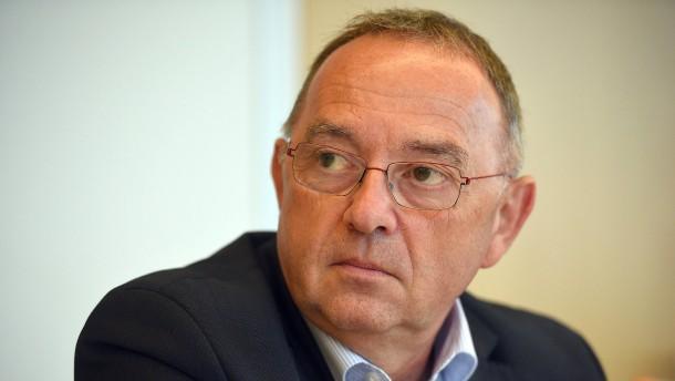 Nordrhein-Westfalen will Erben helfen