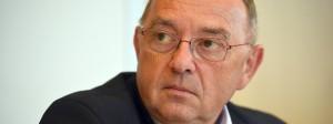 Nordrhein-Westfalens Finanzminister Norbert Walter-Borjans