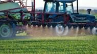 Talsohle: In der Landwirtschaft ist die Zahl der Stellen gegen den allgemeinen Trend in Hessen gefallen