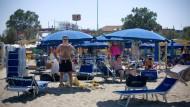 Familientraum: Strandurlaub in Italien
