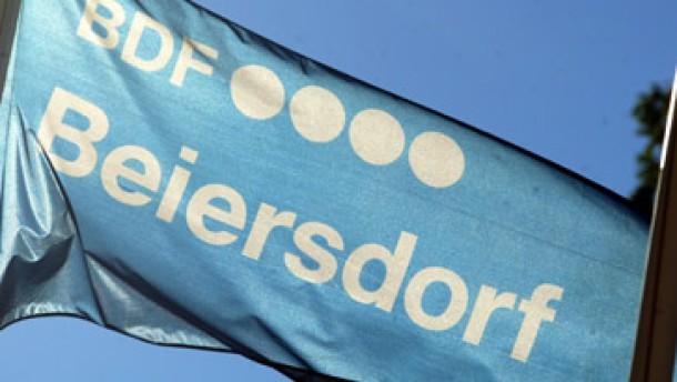 Tchibo will mit Beiersdorf in den Dax