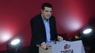 Bundesregierung wirft Griechenland Foulspiel vor