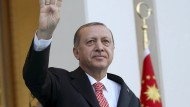 Schwarze Liste der Türkei offenbar noch viel länger