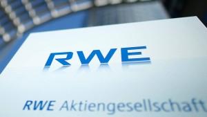 RWE kündigt Milliardeninvestitionen in Ökostrom rund um die Welt an