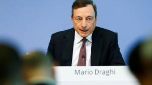 Gefangene EZB