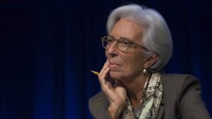 Der geschmeidige Währungsfonds
