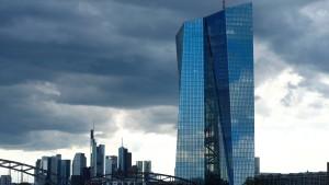 EZB-Politik kostet deutsche Sparer 436 Milliarden Euro
