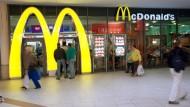 McDonald's macht auf Bio