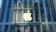 Apple kauft ein Unternehmen aus Brandenburg