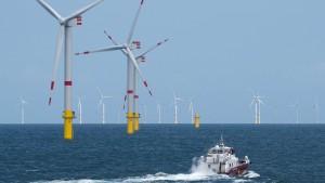 Kritik an neuen Zielen zur europäischen Energiewende