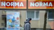 Die Front gegen die Supermarktfusion bröckelt