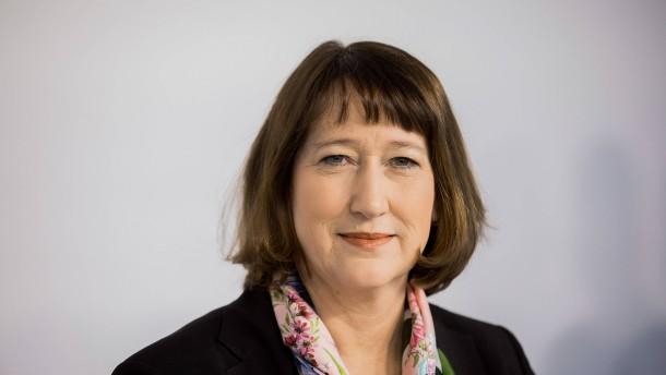 VDA bestätigt neue Präsidentin