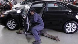 Toyota ruft 3,4 Millionen Autos zurück