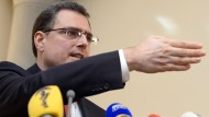 SNB-Präsident Thomas Jordan im Wortlaut