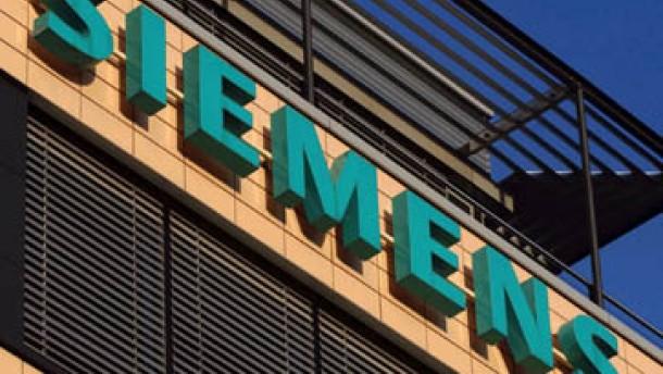 Bei der Siemens-Aktie gibt es mittelfristig wenig zu verpassen