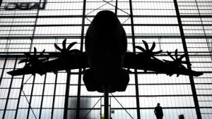Berlin prüft Bürgschaft für A400M