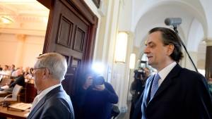 BGH kassiert Freisprüche für HSH Nordbank-Manager